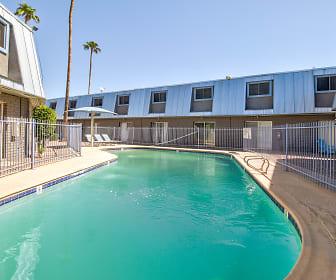 Indigo Lofts, Gilbert, AZ