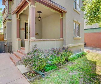 922 East 22nd Avenue, 30Th & Downing Station - RTD, Denver, CO