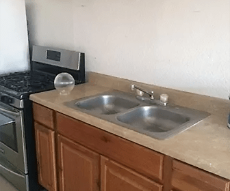 Virginia Apartments, Manhattan Heights, El Paso, TX