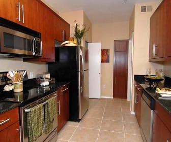 Kitchen, La Terraza At The Biltmore