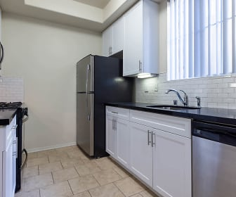 Westside on Barrington Apartments, Brentwood, Los Angeles, CA