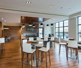 Dining Room, The Dalton