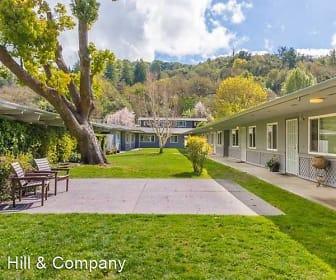 908 Village Center, Saint Mary's College of California, CA