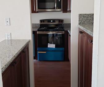 Kitchen, Casa Granada