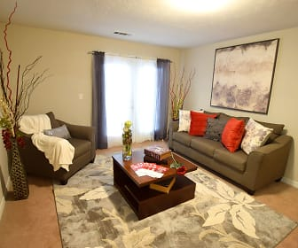 Living Room, MidSouth 301