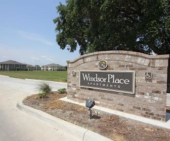 Windsor Place, Gonzales, LA