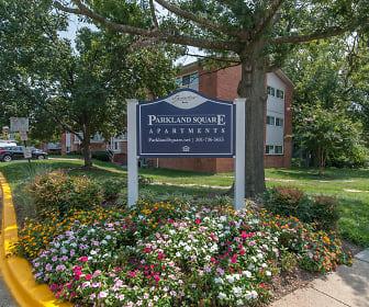 Parkland Square, Forestville, MD
