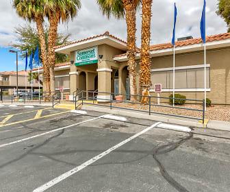Somerset Commons, North Las Vegas, NV