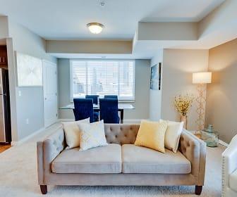 Living Room, Gabella at Parkside