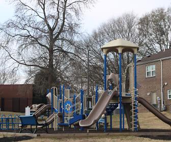 Playground, 7820 Darrell Henry Court