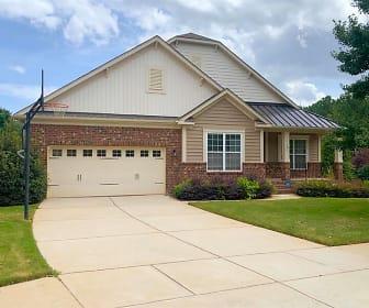 11606 Hardwood Watch Court, Community House Middle School, Charlotte, NC