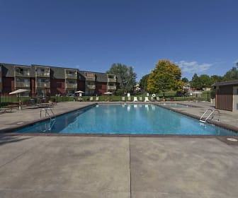 Ralston Park Apartments, Arvada West High School, Arvada, CO