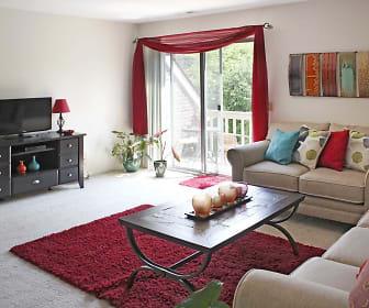Living Room, Genesee Village