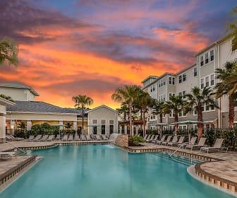 Epic at Gateway, Cortiva Institute  Florida, FL