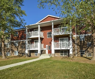 Oaktree Apartments, Newark, DE