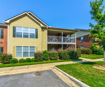 Parkside/Parkview at Britt David, Columbus, GA