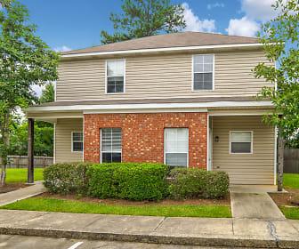 Pine Creek Town Homes, Laurel, MS