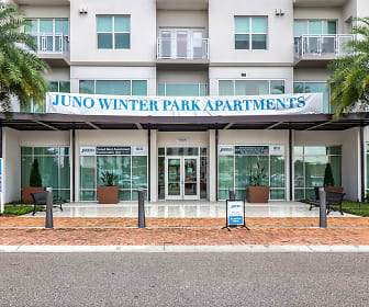 Juno at Winter Park, Winter Park, FL