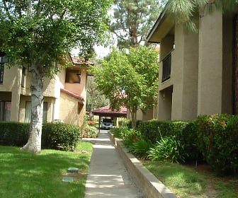 Baywood Apartments, East Simi Valley, Simi Valley, CA