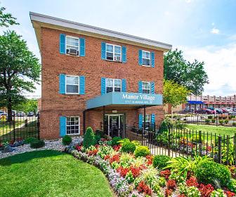 Manor Village Apartments, St Coletta Special Education Pcs, Washington, DC