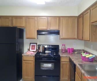 Kitchen, Cielo
