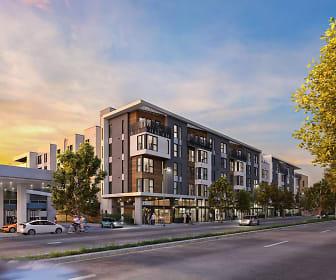 Jones Berkeley Apartments, Berkeley, CA