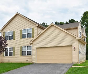 Saddle Ridge Crossing Townhomes, Hockessin, DE