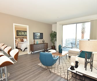 Hardwood Style Flooring in Living Areas, Celsius