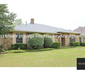 2306 Silver Holly Lane, Crowley Park, Richardson, TX