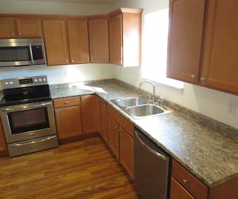 Kitchen, 55 Lupine Way