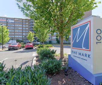 Community Signage, The Mark