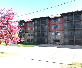 Rivertown Residential Suites, Monticello, MN