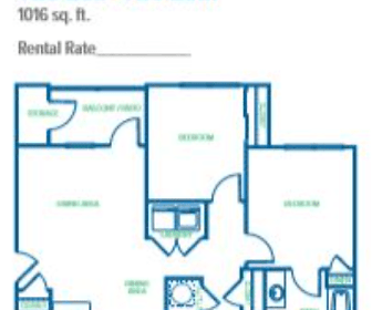 Culebra Creek Apartment Homes, West San Antonio, San Antonio, TX