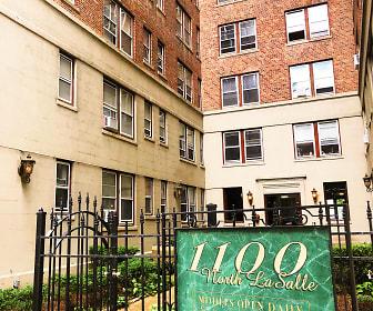 1100 North LaSalle Dr, Frances Xavier Warde School, Chicago, IL