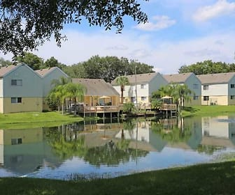 TZ-M Lago Bello, 33613, FL