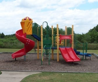 Playground, Windsor Lake Apartments