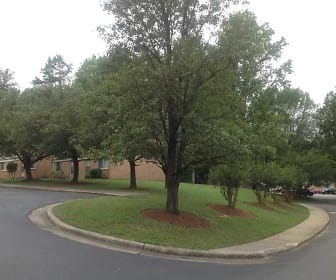 Brookwood Apartments, Roxboro, NC