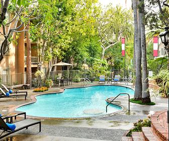 Pool, Casa Granada