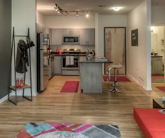 SPACES Apartments, Midtown, Omaha, NE