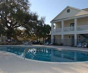 Pool, Twin Oaks Southwood