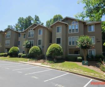 Dunwoody Courtyards, North Springs High School, Sandy Springs, GA