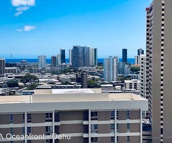 1630 LIHOLIHO STREET #1906, Honolulu, HI