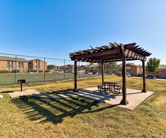 Ladera Palms, Southwestern Baptist Theological Seminary, TX