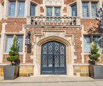 Cambridge Oxford Apartments, Edgewood, New Haven, CT