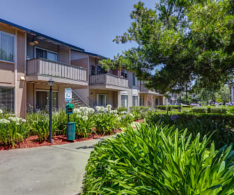 Appletree Apartments, Cambrian Park, CA