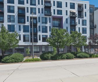 Five Fifty Ultra Lofts, Milwaukee, WI