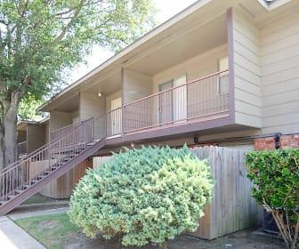 Carol Sue Apartments, Gretna, LA