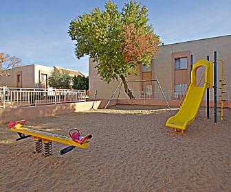 Mountain View Apartments, Goodyear, AZ