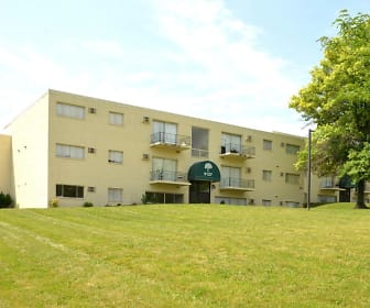 Airy Woods Apartments, Mount Airy, Cincinnati, OH