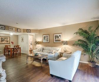 Tiffany Place, Charleston Heights, Las Vegas, NV